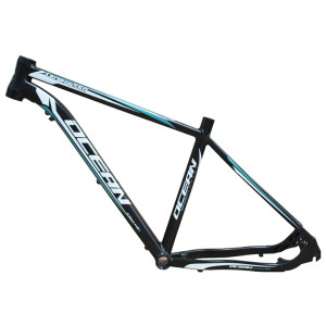 26 inch Aluminum alloy mountain bicycle frame