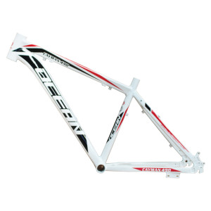 26 inch Aluminum alloy mountain bicycle frame OC-F05A