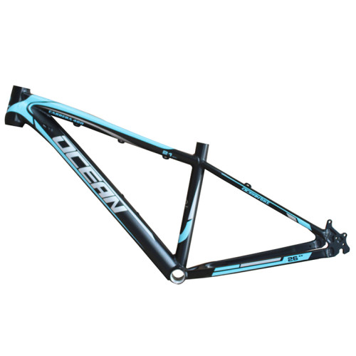 26 inch Aluminum alloy mountain bicycle frame OC-F06A
