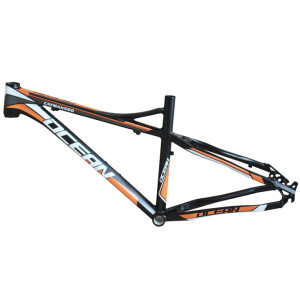 26 inch Aluminum alloy mountain bicycle frame OC-F07A