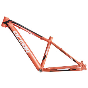 26 inch Aluminum alloy mountain bicycle frame OC-F08A