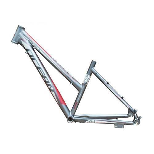 26 inch Aluminum alloy mountain bicycle frame OC-F10A