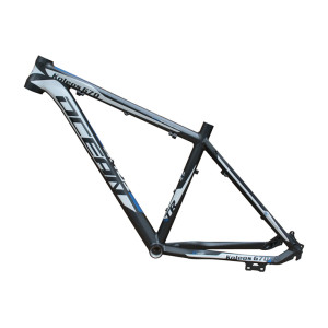26 inch Aluminum alloy mountain bicycle frame OC-F11A