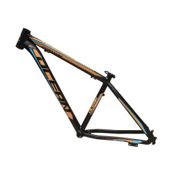 29 inch Aluminum alloy mountain bicycle frame