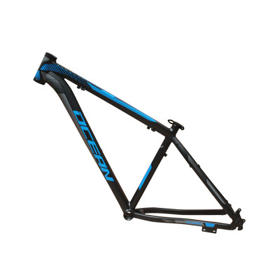 29 inch Aluminum alloy mountain bicycle frame OC-F17A
