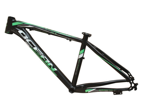 27.5 inch Aluminum alloy mountain bicycle frame OC-F18A