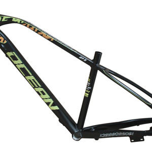 27.5 inch Aluminum alloy mountain bicycle frame OC-F25A