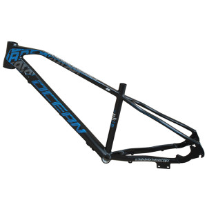 26 inch Aluminum alloy mountain bicycle frame OC-F26A