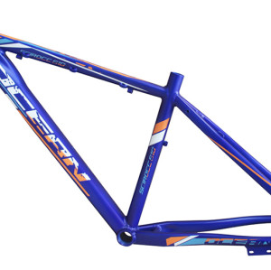 27.5 inch Aluminum alloy mountain bicycle frame