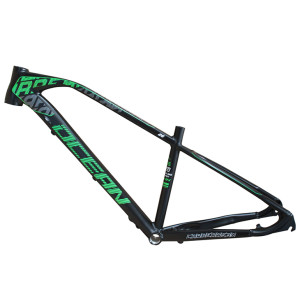 26 inch Aluminum alloy mountain bicycle frame OC-F28A