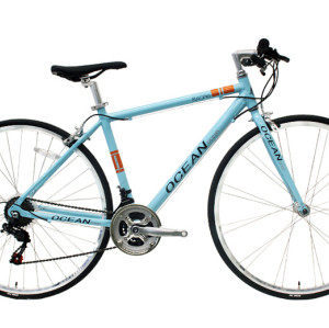 700C Alloy frame and steel fork SHIMANO EF500 21 speed road bicycle racing bike OC-17RS7021AE