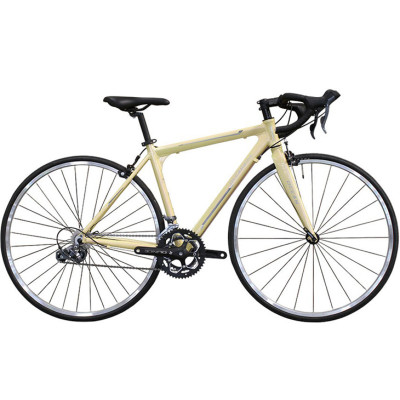 700C Aluminum alloy frame and fork SHIMANO 16 speed Racing bicycle road bike