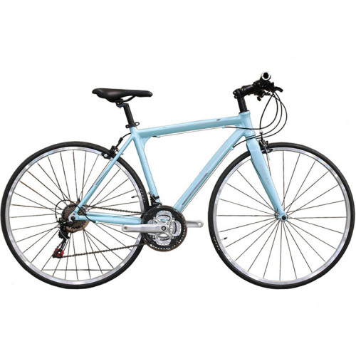 700C Aluminum alloy frame and fork SHIMANO 21 speed Racing bicycle road bike