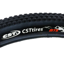 如何选择自行车轮胎