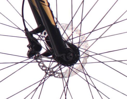 热销26英寸30山地自行车铝合金车架铝合金可锁死避震前叉液压碟刹山地车