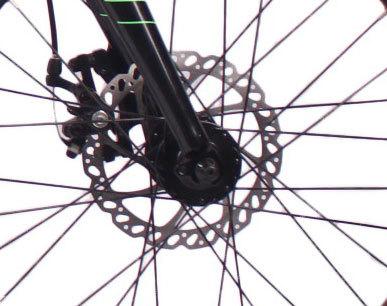 2018热销20英寸18速折叠车铝合金车架铝合金前叉碟刹折叠车自行车