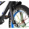 High Cost Performance Chinese Factory 12 inch Kid's Bike High Carbon Steel Frame Carbon Steel Fork V Brake Made in China