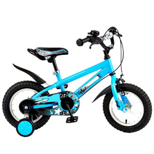 New Choice For Children Good Price 12 inch Kid's Bike High Carbon Steel Frame Carbon Steel Fork V Brake Children Bicycle Bike