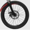 2018 Best Selling Product 18 inch Kid's Bike High Carbon Steel Frame Carbon Steel Fork Disc Brake Children Bike For Sale
