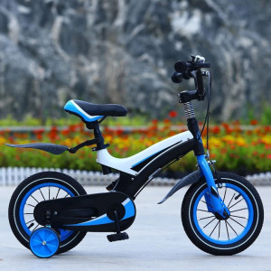 Best Selling Product Factory Price 12 inch Kid's Bike High Carbon Steel Frame Carbon Steel Fork V Brake Children Bicycle Bike