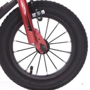 Factory Price High Cost Performance 12 inch Kid's Bike High Carbon Steel Frame Carbon Steel Fork V Brake Children Bicycle Bike