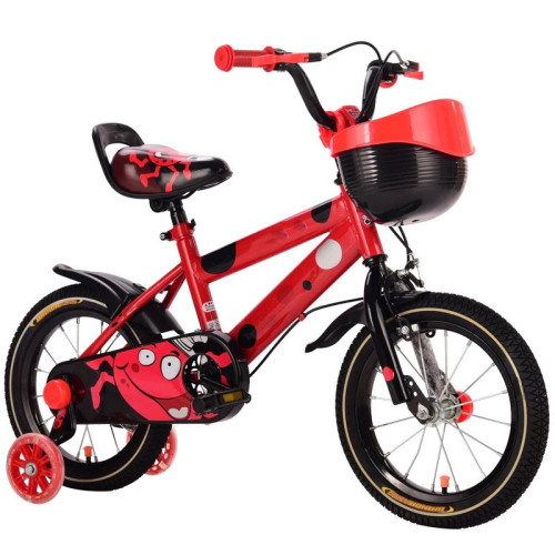 2018 Nre Product Best Selling High Cost 12 inch Kid's Bike High Carbon Steel Frame Carbon Steel Fork Children Bicycle Bike