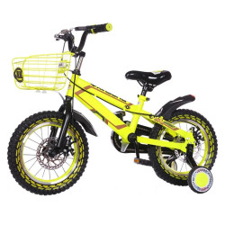 High Cost Cheap Price New Product 12 inch Children Bike High Carbon Steel Frame Carbon Steel Frame Double Disc Brake Kid Bike