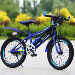 High Cost Cheap Price 20 inch Kid's Bike Carbon Steel Frame Carbon Steel Fork V Brake Bicycle Children Bike For Sale