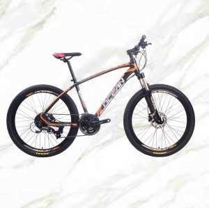2019 New Style Adult Mountain Bike 26