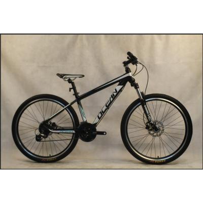 29 inch Alloy frame Half-alloy fork 21 speed disc brake Mountain bike MTB bicycle OC-20M29A009