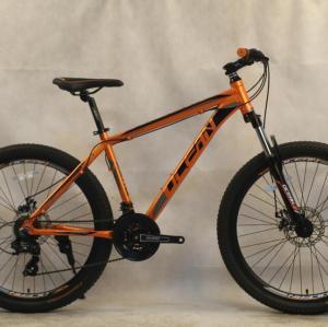 29 inch Alloy frame Half-alloy fork 21 speed disc brake Mountain bike MTB bicycle OC-20M29A016