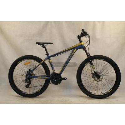29 inch Alloy frame Half-alloy fork 21 speed disc brake Mountain bike MTB bicycle OC-20M29A019