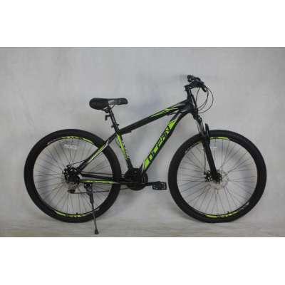 29 inch Alloy frame Half-alloy fork 21 speed disc brake Mountain bike MTB bicycle OC-20M29A026