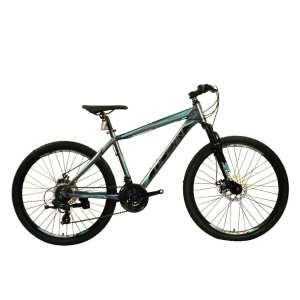 27.5 inch Alloy frame Half-alloy fork 21 speed disc brake Mountain bike MTB bicycle OC-20M27A026
