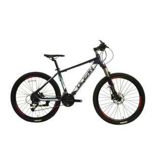 27.5 inch Alloy frame Half-alloy fork 21 speed disc brake Mountain bike MTB bicycle OC-20M27A031