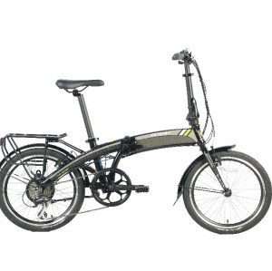 20 inch 36V 250W Folding e-bike brushless hub motor lithium battery Chinese OC-20M29E006