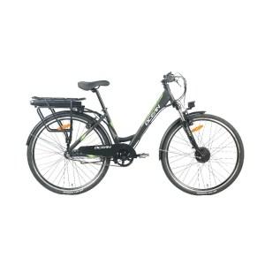 26 inch 36V 250W City e-bike brushless hub motor lithium battery Chinese OC-20M29E007