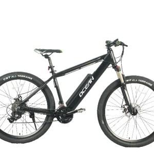 27.5 inch 36V 250W Mountain e-bike brushless hub motor lithium battery Chinese OC-20M29E009