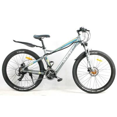 26 inch 36V 250W Mountain e-bike brushless hub motor lithium battery Chinese OC-20M29E010