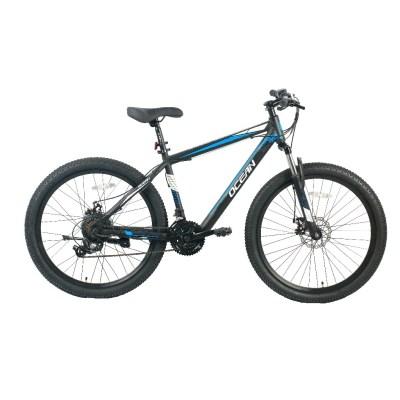 26 inch 36V 250W Mountain e-bike brushless hub motor lithium battery Chinese OC-20M29E011