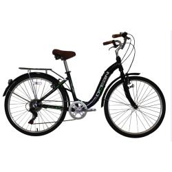 Urban cycling---OC bike
