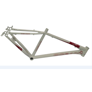 China Factory Bicycle Frame/MTB Frame/ Bicycle Frame/Raw Bicycle Frame