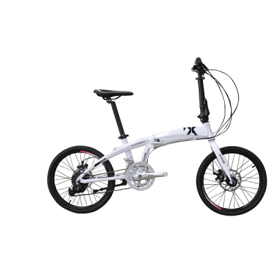 20 INCHES ALLOY FOLDING BIKE 16SP foldable bike