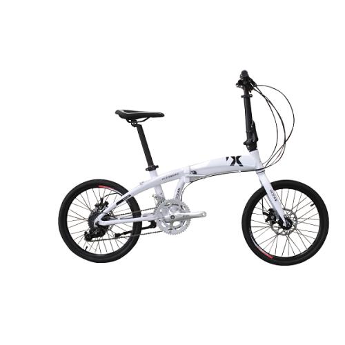 20 INCHES ALLOY FOLDING BIKE 16SP foldable bike