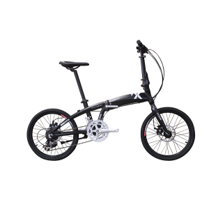 20 INCHES 16SP ALLOY FARME FOLDING BIKE