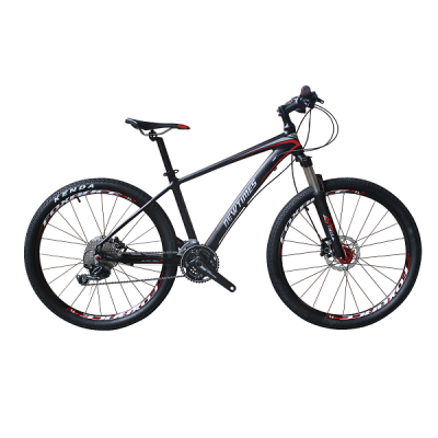 26 INCHES ALLOY FRAME SHIMANO 30SP MOUNTAIN BIKE