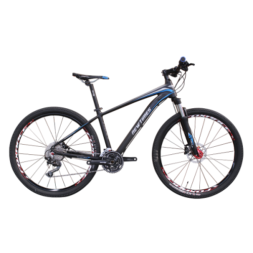 27.5 INCHES ALLOY FRAME SHIMANO 30SP MOUNTAIN BIKE