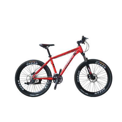 26 INCHES ALLOY FRAME SHIMANO 27SP MOUNTAIN BIKE