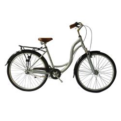 700C City Bike Internal 3S