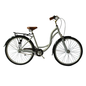 ALLOY FRAME 700C CITY BIKE Internal 3S